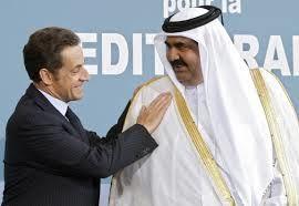 Un livre explosif sur les relations consternantes entre le Qatar et Sarkozy (Tunisie Secret)