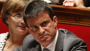 Valls ou le degré zéro de la pensée (Russeurope)