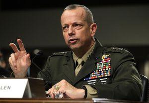 Les États-Unis cherchent un règlement négocié en Syrie qui exclut Assad (Reuters)