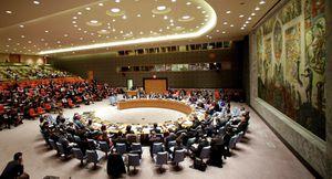 Crimée: Moscou dénonce une &quot&#x3B;réunion provocatrice&quot&#x3B; à l'Onu  (Sputnik)