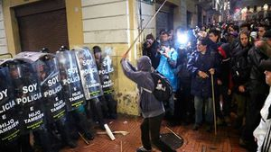 Le président de l'Equateur dénonce les tentatives de la CIA pour déstabiliser son pays