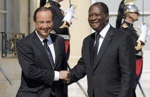 """""""Des preuves? A quoi ça sert?"""" Le ministre ivoirien de la justice (Mondafrique)"""