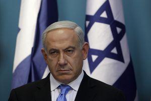 Complot d'Israël contre les États-Unis (Wall Street Journal)