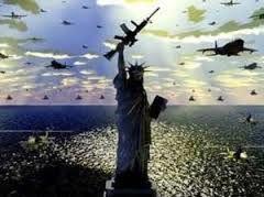 De la métamorphose du gouvernement et de l'armée US en Meurtres &amp&#x3B; Compagnie (Paul Craig Roberts)