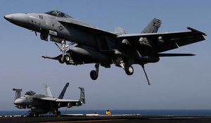 Irak : les Etats-Unis ont à nouveau bombardé les positions des forces gouvernementales (Russia Today)