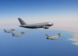 Les Etats-Unis guident et assistent les frappes aériennes saoudiennes sur le Yémen