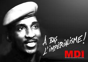 Tous les dirigeants africains ne sont pas corrompus, mais ceux qui ne sont pas corrompus sont éliminés par l'Occident (Breaking Brown)