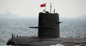 Amiral US: des sous-marins chinois menacent les Etats-Unis (Sputniknews)