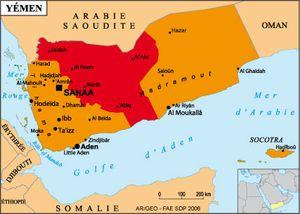 Selon le conseil de sécurité russe, l'opération militaire au Yémen pourrait entraîner un grave conflit entre les pays arabes et l'Iran