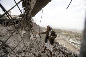 Yémen: extension du massacre et échange de menaces entre pouvoirs régionaux (WSWS)