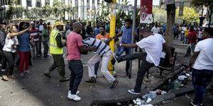 Afrique du sud. Quand Afrophobie remplace Ubuntu (Renapas)