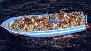 La Mer Charnier: les migrants à la recherche d'une vie meilleure en Europe meurent par milliers (Express.be)