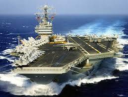 Yémen : déploiement de douze navires étatsuniens pour &quot&#x3B;préserver les options&quot&#x3B; (AFP)
