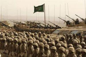 Le roi d'Arabie saoudite ordonne à la Garde nationale de participer à l'agression contre le Yémen (Fars News)