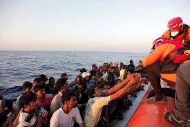 Y a-t-il un risque d'intervention militaire occidentale en Libye au prétexte de l'afflux massif de migrants en Europe ?