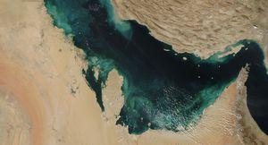 Un cargo avec 34 personnes à bord arraisonné par la Marine iranienne (Sputniknews)