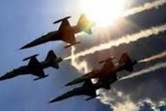 Syrie : Israël bombarde Quneitra! (al jazeera)