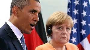 Merkel est-elle un soutien actif de la CIA ? (Sputniknews)