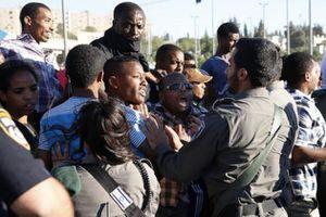Accord Tel-Aviv / Kigali. Israël : les réfugiés africains tu n'accueilleras point (JAI)