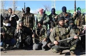 François Hollande admet avoir armé les rebelles syriens en violation de l'embargo (Russia Today)