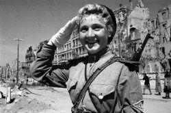 Comment l'Armée rouge a vaincu l'Allemagne nazie