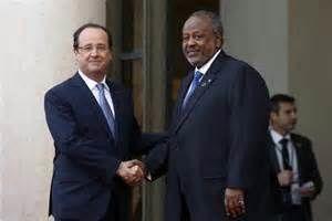 Djibouti : le dictateur françafricain et américafricain Ismaël Omar Guelleh a éliminé de nombreux officiers Issas