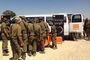 Comment Orange a soutenu le massacre israélien à Gaza  (Electronic Intifada)
