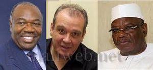 Les &quot&#x3B;secrets&quot&#x3B; du parrain Michel Tomi. Deux présidents africains écoutés par la justice française (MdP)