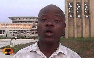 Détention abusive d'un journaliste togolais (RSF)