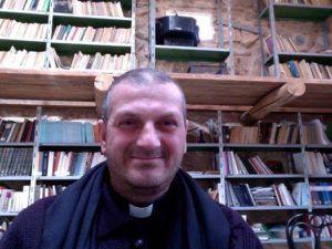 Laurent Fabius, pouvez-vous demander à vos amis « qui font du bon boulot » de libérer le père Jacques Mourad ?