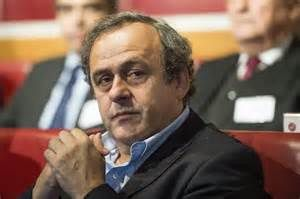 Michel Platini, un poisson en eaux troubles