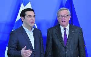Une asphyxie financière programmée. Grèce, le coup d'Etat silencieux (Le Monde diplomatique)