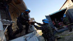 Haïti: Les casques bleus de l'ONU ont abusé sexuellement de centaines de femmes et de fillettes (RT)