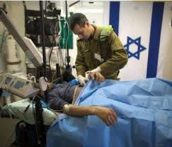 Les terroristes blessés durant la bataille d'Al-Thalaa en Syrie sont soignés en Israël (FNA)