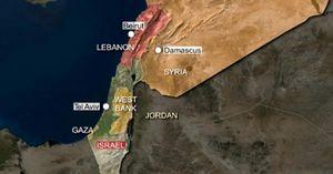 Israël s'apprête à voler davantage de terres à la Syrie (Moon of Alabama)