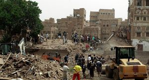 Exclusif : le ministère de la Défense britannique confirme que le Royaume-Uni fournit des armes à l'Arabie saoudite dans son agression contre le Yémen