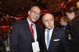 Françafrique. Zinsou convaincu par Fabius de prendre le poste de Premier ministre du Bénin