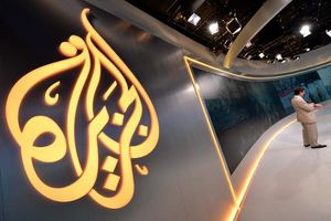 Un journaliste d'Al-Jazeera arrêté à Berlin sur demande de l'Egypte (AFP)