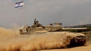 Israël prêt à attaquer la Syrie (Haaretz)