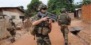 Pourquoi Paris fait jouer des acteurs privés sur ses théâtres d'opération en Afrique (LdC)