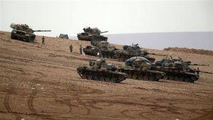 La Turquie se prépare à aider les terroristes à capturer Alep (FNA)