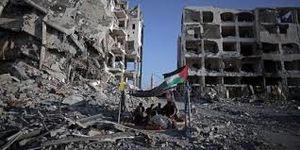 Véritable carnage à Gaza: Un an après, rien n'a changé (Mondialisation.ca)