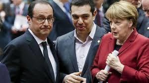 Les conséquences de la trahison de Syriza: des termes d'une capitulation aux termes d'une occupation (WSWS)