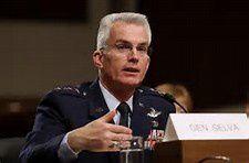 USA. Le Général Selva déclare que la Russie est une plus grande menace que l'Etat islamique