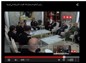 Tunisie : l'Africom pourrait y installer une base de drones, l'attentat de Sousse comme moyen de pression ? (Blog Finance)