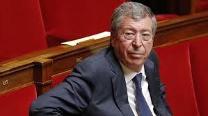La cour d'appel de Paris a confirmé l'interdiction de sortie du territoire de Patrick Balkany (AFP)