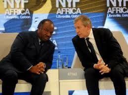 Françafrique. Les Indignés gabonais menacent le Forum de Richard Attias (Mondafrique)