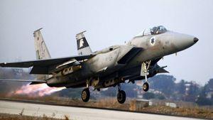 Syrie : Israël bombarde Quneitara (Irib)