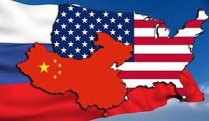 La Cinquième colonne de Washington en Russie et en Chine (PCR)