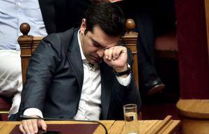 La fin de l'Europe (Jacobin)